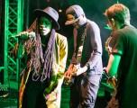 30 de artiști cântă la Music Travel Festival, cel mai mare festival din vestul României