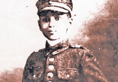 Măriuca, cea mai tânără eroină din istoria României, s-a jertfit pentru patrie la 12 ani