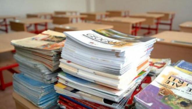 Versiunile electronice ale manualelor școlare pentru clasa a V-a, disponibile pe manuale.edu.ro