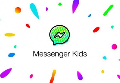 Facebook a lansat Messenger Kids, mesageria pentru copii. Nu are publicitate și nici achiziții în aplicație