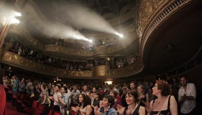 Poeziile lui Eminescu, pe scena Teatrului Național Timișoara
