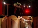21 Martie – Ziua Mondială a Teatrului de Păpuşi