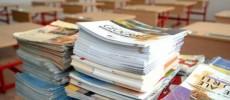 Au fost publicate rezultatele procesului de evaluare a proiectelor de manuale școlare (prima sesiune)
