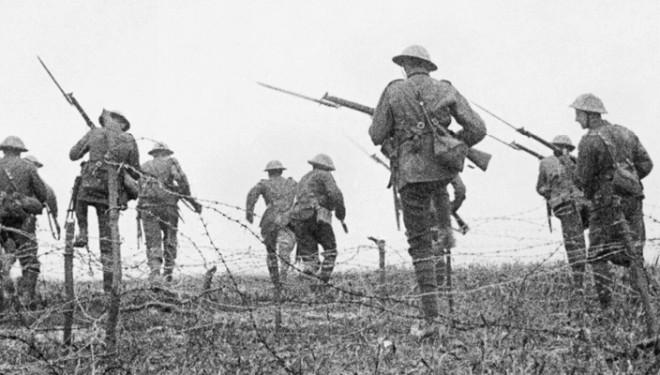 Muzeul Banatului reconstituie  Primul război mondial