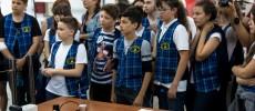 Peste 2000 de copii și tineri din Timișoara sunt implicați într-un program practic de știință și tehnologie. Printre mentori – doi profesori ai Universității Oxford