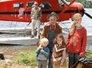 CINEMATOUR KIDS, caravana cu filme pentru copii străbate județul Brașov și ajunge în locurile fără cinema