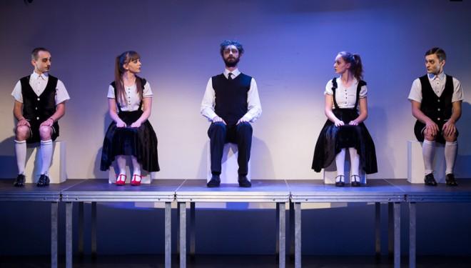 Festivalul anului la Timisoara: Bagheta lui Merlin prinde viață