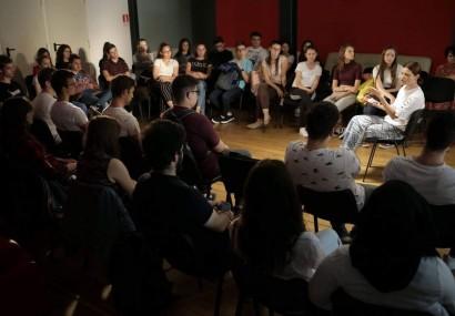 Copiii din Timișoara pot merge la ORA DE TEATRU. Program de dezvoltare personala gratuit