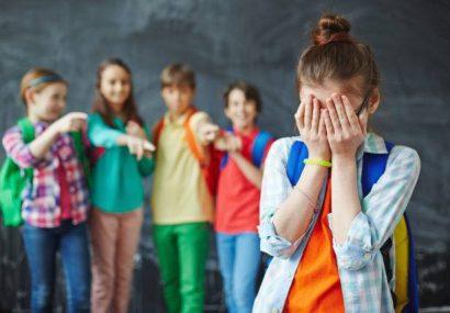 S-a schimbat Legea Educației. Copiii implicați în acțiuni de bullying, atât agresorii, cât și victimele, evaluați psihologic