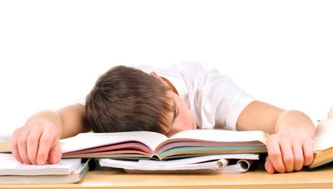 De ce esențial ca elevii să doarmnă 8 -1 0 ore