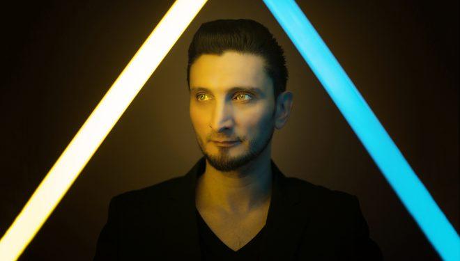 CONCERT de neratat. Daniel Dorobanțu face LIVE la Biblioteca UPT. Accesul e liber