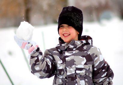 59 de școli închid porțile din cauza zăpezii!