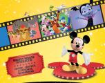 Premieră la Cinema City: eroii Disney Junior ajung pe marele ecran