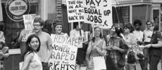Ce înseamnă, de fapt, 8 Martie: sărbătoarea emancipării femeilor, a dobândirii de drepturi egale cu bărbații