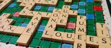 Simultan mondial de scrabble francofon pentru elevi