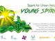 Spark for Urban Nature by Young Spirits: program de învațare și dezvoltare destinat elevilor și ultimii ani de liceu