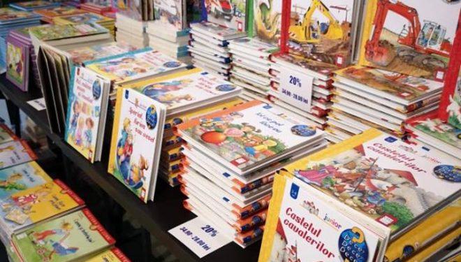 Salonul de carte Bookfest, a VIII-a oara la Timișoara