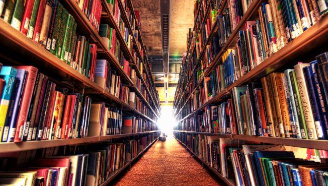 23 aprilie, întreaga lume sărbătorește cititul! Citim – ne îmbogățim!