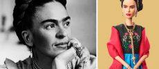 Barbie a creat 17 noi păpuși bazate pe femei puternice și inspiraționale