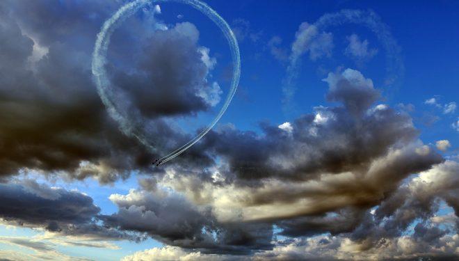 Super show aviatic, cu acces gratuit, la Timișoara