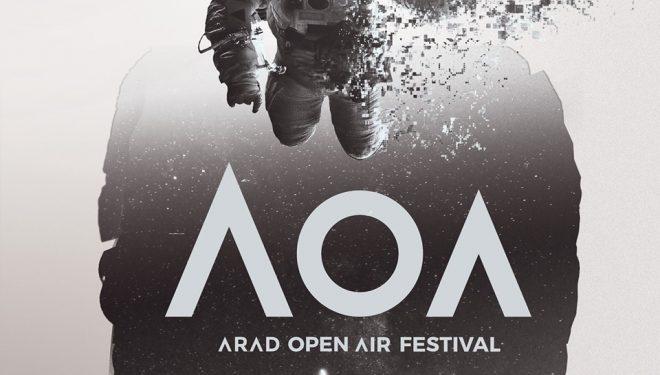 Experiențe de neuitat, pentru toate vârstele, la Arad Open Air Festival 2019