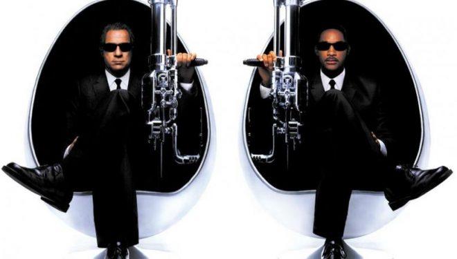 Avanpremiera: Bărbați în negru – Internațional la T IMAX