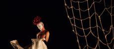 Provocare. Unul din marii coregrafi ai lumii îi  învață pe surzi să danseze, la Timișoara