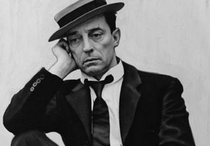 4 octombrie – Buster Keaton, actorul de comedie care nu râde niciodată
