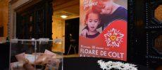 Floare de colț pentru un prânz cald – campania generozității, revine la Timișoara