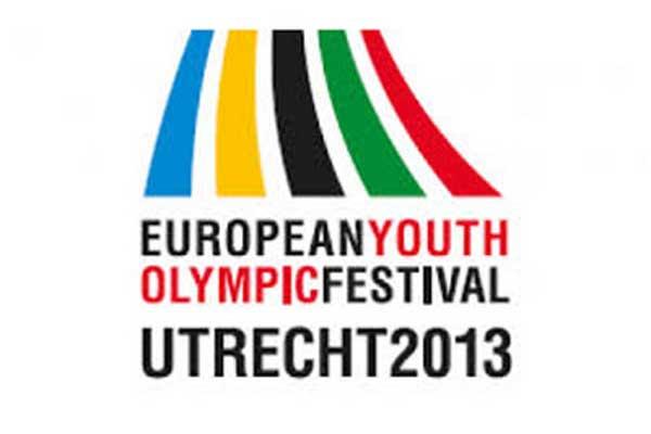 Olanda – Festivalul Olimpic al Tineretului European