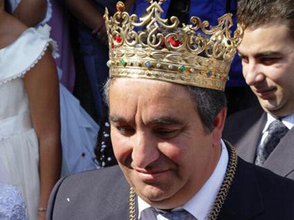 """Cine a fost aşa-zisul """"rege"""" al rromilor"""