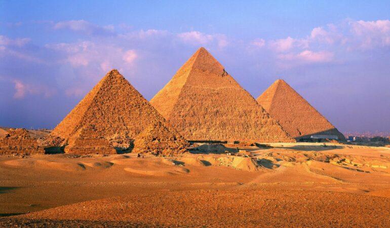 Ce se întâmplă în Egipt?