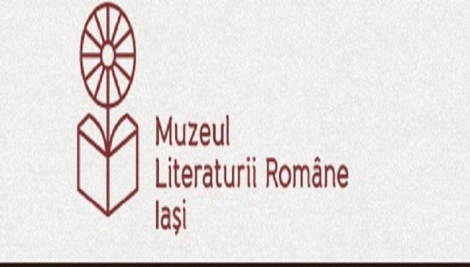 Şcoală de bune maniere literare, la Iaşi