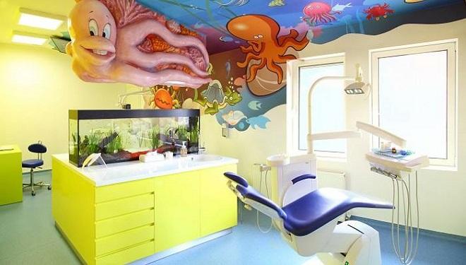 Fără frică la dentist!