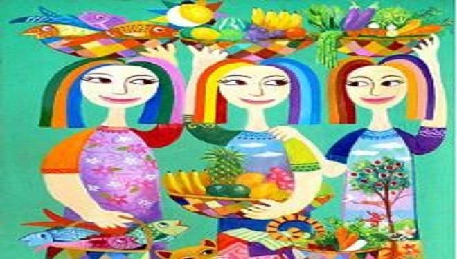 Primii paşi în artă: atelier pentru copii