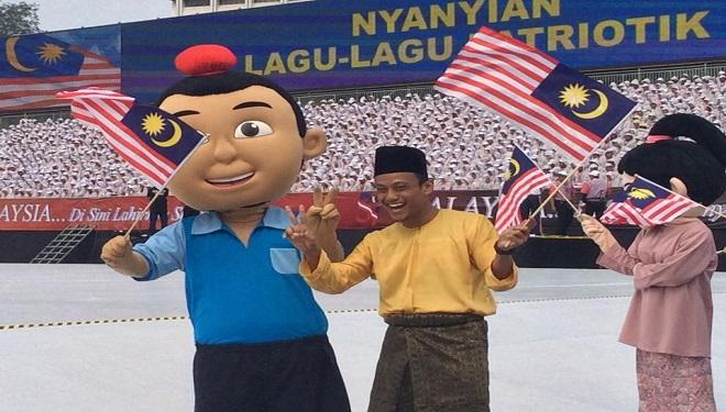Malaezia – 31 August, Ziua Independenței: parade, concerte, focuri de artificii