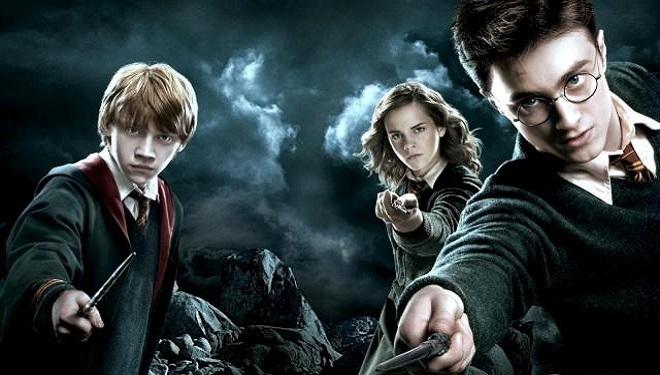 Harry Potter – cea mai buna adaptare cinematografică realizată pe baza unor cărți