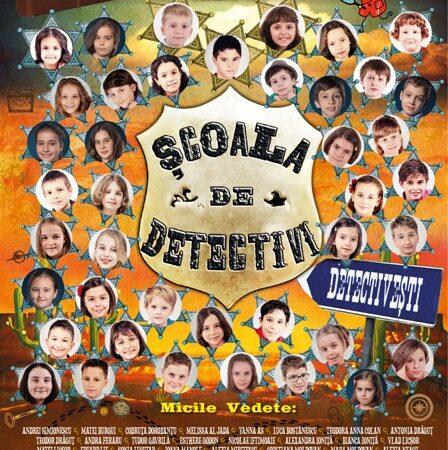 Copiii care ne fac mândri că suntem români – Micile Vedete