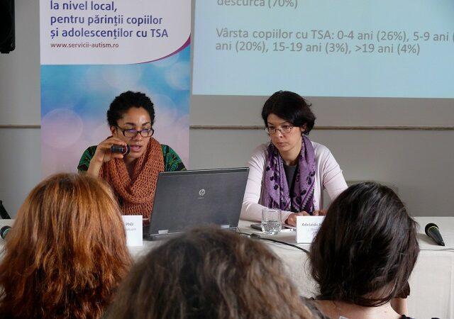 Ce înseamnă să fii părinte de copil cu autism, în România?