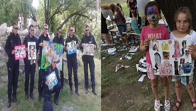 Copilărie prin artă în aer liber, pentru cei mici și cei mari – AccesArt