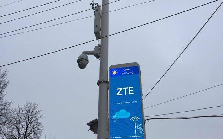 Internet wriless gratuit în Piața Victoriei din Timișoara