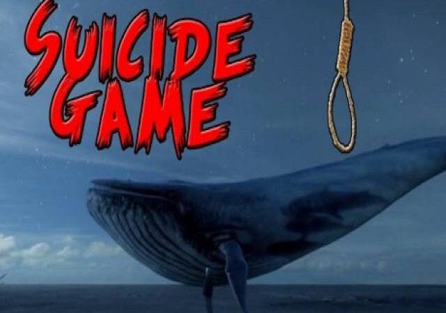 Atenție la balena albastră!  Părinți și autorități, în alertă