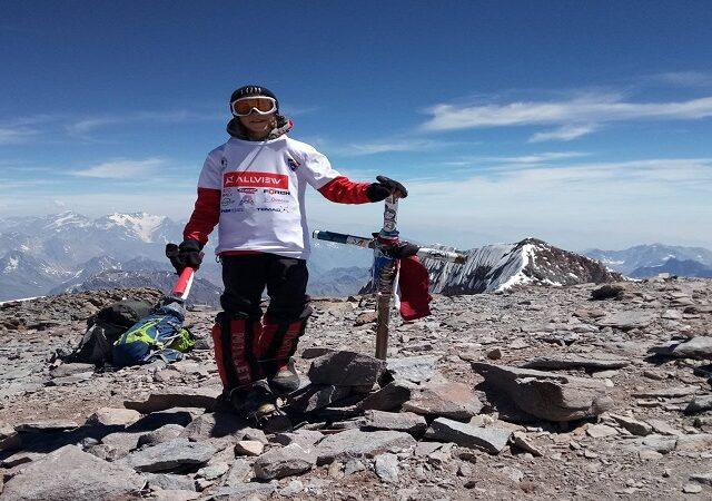 Veşti triste : doi copii cu recorduri in alpinism, morţi în avalanşa din Retezat