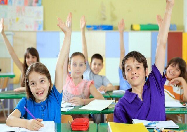 La  Timișoara prima grădiniță cu predare după curricula britanică. Preșcolarii vor vorbi doar în engleză