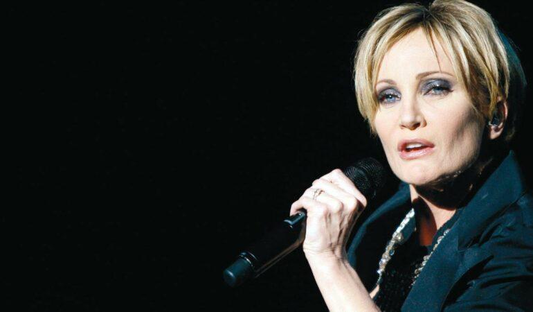 Două concerte Patricia Kaas