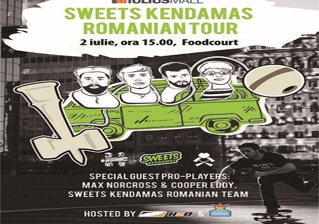 Stiți ce este Kendama? Aflați şi jucați duminică la Julius Mall Timişoara