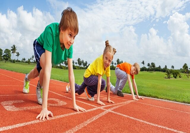 Copiii sunt așteptați pe 25 martie la maratonul SportGuru Timișoara
