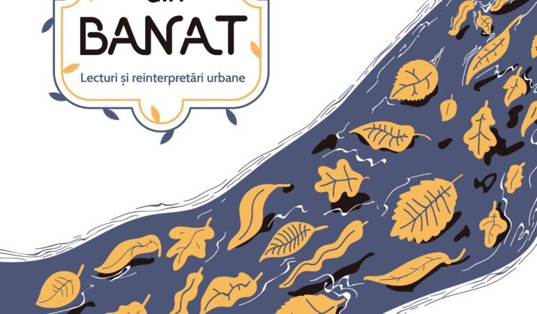 Basme din Banat, reinterpretări urbane. Unde  cumperi cartea