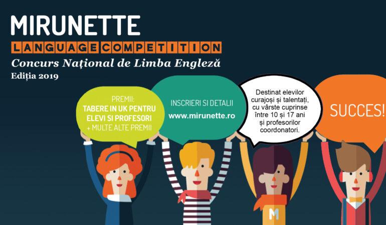 Câștigă un loc în tabăra Oxford UK! Participă gratuit la concurs!