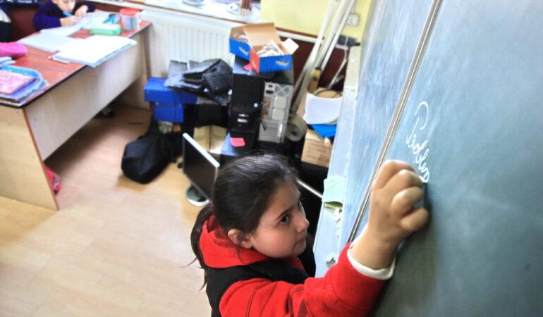 Se schimbă structura anului școlar. Noua Lege a Educației apare în martie